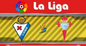 Soi kèo Eibar vs Celta Vigo 19h00 ngày 29/09: Liệu có bùng nổ