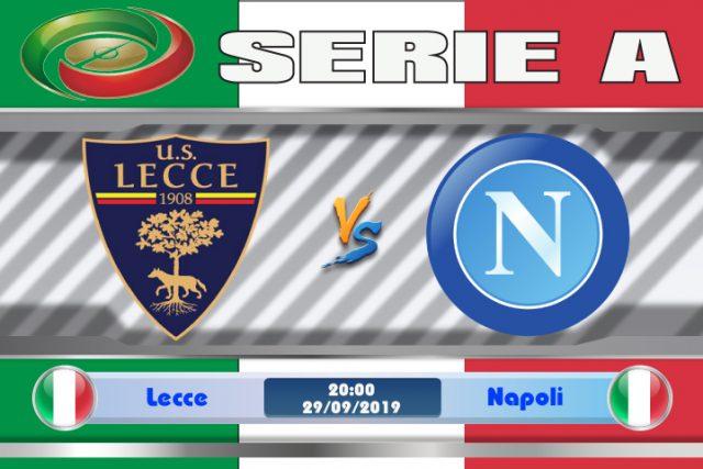 Soi kèo Lecce vs AS Roma 20h00 ngày 29/09: Đại khắc tinh đến