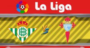 Soi kèo Betis vs Celta Vigo 03h00 ngày 31/10: Xa nhà là giông tố