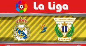 Soi kèo Real Madrid vs Leganes 03h15 ngày 31/10: Nhiệm vụ bất khả thi