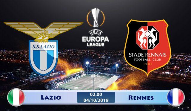 Soi kèo Lazio vs Rennes 02h00 ngày 04/10: Không còn cân sức