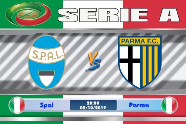Soi kèo Spal vs Parma 20h00 ngày 05/10: Bại binh phục hận