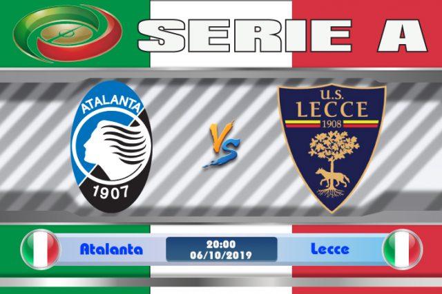 Soi kèo Atalanta vs Lecce 20h00 ngày 06/10: Châu Chấu đá xe?