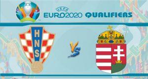 Soi kèo Euro Croatia vs Hungary 01h45 ngày 11/10: Bất hảo sân khách