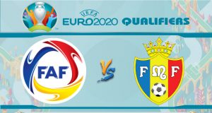 Soi kèo Euro Andorra vs Moldova 01h45 ngày 12/10: Cuộc chiến vô nghĩa