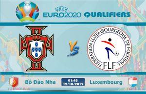 Soi kèo Euro Bồ Đào Nha vs Luxembourg 01h45 ngày 12/10: Tiếp tục đại thắng