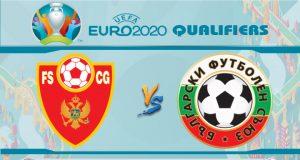 Soi kèo Euro Montenegro vs Bulgaria 01h45 ngày 12/10: Trận đấu thủ tục