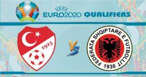 Soi kèo Euro Thổ Nhĩ Kỳ vs Albania 01h45 ngày 12/10: Thất bại sẽ chấm hết