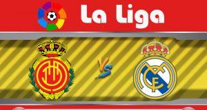 Soi kèo Mallorca vs Real Madrid 02h00 ngày 20/10: Niềm vui chóng tàn