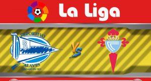 Soi kèo Alaves vs Celta Vigo 17h00 ngày 20/10: Trống vắng bàn thắng