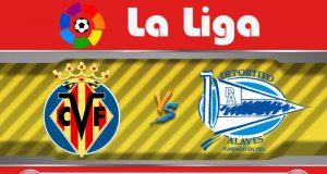 Soi kèo Villarreal vs Alaves 02h00 ngày 26/10: Bất ổn khi xa nhà