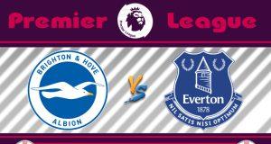Soi kèo Brighton vs Everton 21h00 ngày 26/10: Chưa từng thắng tại Amex
