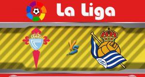 Soi kèo Celta Vigo vs Real Sociedad 18h00 ngày 27/10: Tập trung cao độ
