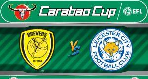 Soi kèo Burton vs Leicester 02h45 ngày 30/10: Cảm xúc thăng hoa