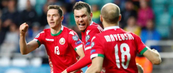 Nhận định, soi kèo Belarus