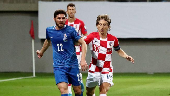 Nhận định, soi kèo Croatia