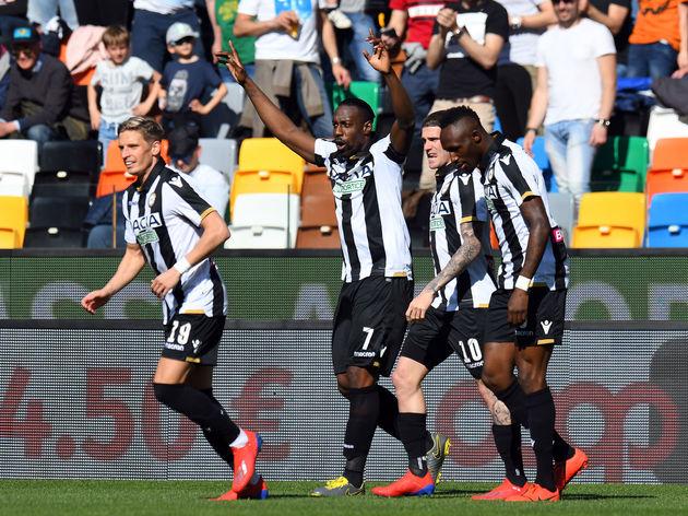 Nhận định, soi kèo Udinese