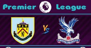 Soi kèo Burnley vs Crystal Palace 22h00 ngày 30/11: Đến lúc xả xui