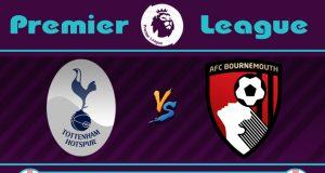Soi kèo Tottenham vs Bournemouth 22h00 ngày 30/11: Khiếp sợ Gà Trống