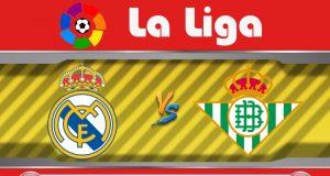 Soi kèo Real Madrid vs Betis 03h00 ngày 03/11: Niềm vui qua mau