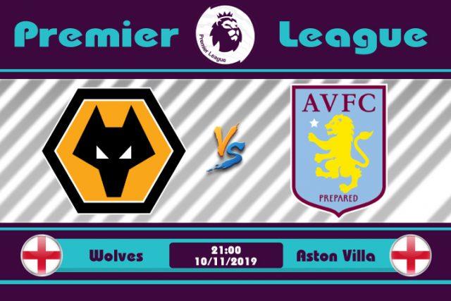 Soi kèo Wolves vs Aston Villa 21h00 ngày 10/11: Bầy Sói báo thù