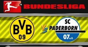 Soi kèo Dortmund vs Paderborn 02h30 ngày 23/11: Chỉ là tân binh