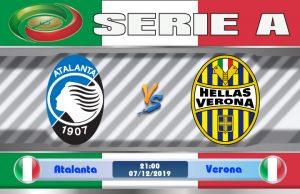 Soi kèo Atalanta vs Verona 21h00 ngày 07/12: Tiếp tục giải khát