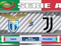 Soi kèo Lazio vs Juventus 02h45 ngày 08/12: Không kém phần vất vả