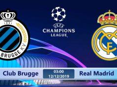Soi kèo Club Brugge vs Real Madrid 03h00 ngày 12/12: Chiến thắng nhẹ nhàng