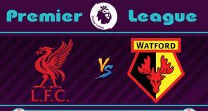 Soi kèo Liverpool vs Watford 19h30 ngày 14/12: Vị trí trái ngược