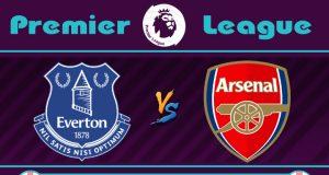 Soi kèo Everton vs Arsenal 19h30 ngày 21/12: Những làn gió mới
