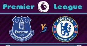 Soi kèo Everton vs Chelsea 19h30 ngày 07/12: Khủng hoảng phong độ