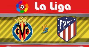 Soi kèo Villarreal vs Atletico Madrid 03h00 ngày 07/12: Bổn cũ soạn lại