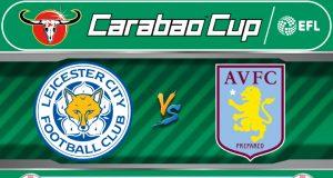Soi kèo Leicester vs Aston Villa 03h00 ngày 09/01: Không còn may mắn