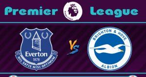Soi kèo Everton vs Brighton 22h00 ngày 11/01: Thành tích tệ hại