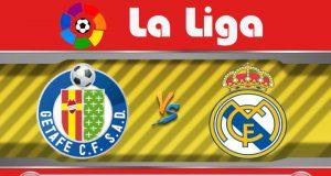 Soi kèo Getafe vs Real Madrid 22h00 ngày 04/01: Đất khách quen thuộc