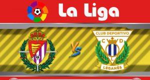Soi kèo Valladolid vs Leganes 01h00 ngày 04/01: Tìm lại chiến thắng