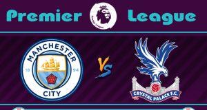 Soi kèo Man City vs Crystal Palace 22h00 ngày 18/01: Đại Bàng sa lưới