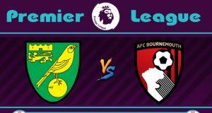 Soi kèo Norwich vs Bournemouth 22h00 ngày 18/01: Không còn đáng sợ