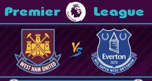 Soi kèo West Ham vs Everton 22h00 ngày 18/01: Thủ thành còn non