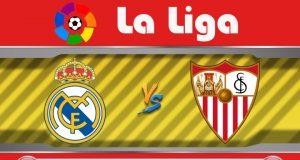 Soi kèo Real Madrid vs Sevilla 22h00 ngày 18/01: Khiếp sợ chảo lửa Bernabeu