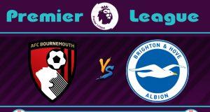 Soi kèo Bournemouth vs Brighton 02h30 ngày 22/01: Sa sút thấy rõ