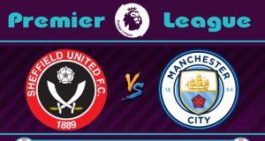 Soi kèo Sheffield Utd vs Man City 02h30 ngày 22/01: Trông chờ hiện tượng