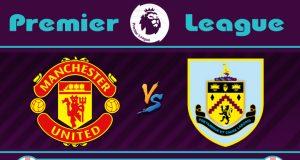 Soi kèo Manchester United vs Burnley 03h15 ngày 23/01: Bảo hộ bởi Old Trafford