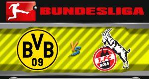 Soi kèo Dortmund vs FC Koln 02h30 ngày 25/01: Quá khứ u tối
