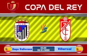 Soi kèo Badajoz vs Granada 03h00 ngày 30/01: Không dễ đối phó
