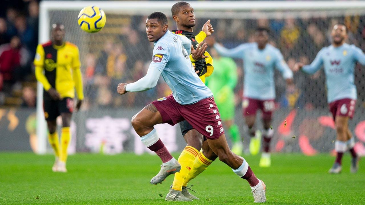 Nhận định, soi kèo Aston Villa