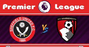Soi kèo Sheffield Utd vs Bournemouth 21h00 ngày 09/02: Lời nguyên chưa giải
