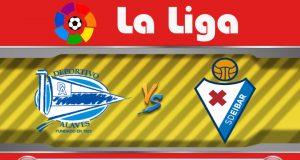 Soi kèo Alaves vs Eibar 03h00 ngày 08/02: Không quá vượt trội