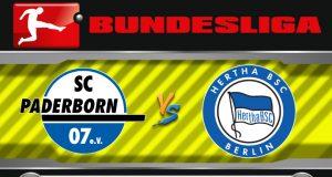 Soi kèo Paderborn vs Hertha Berlin 21h30 ngày 15/02: Thế trận khó đoán